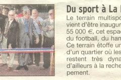 Montpellier Plus du 19/05/2006