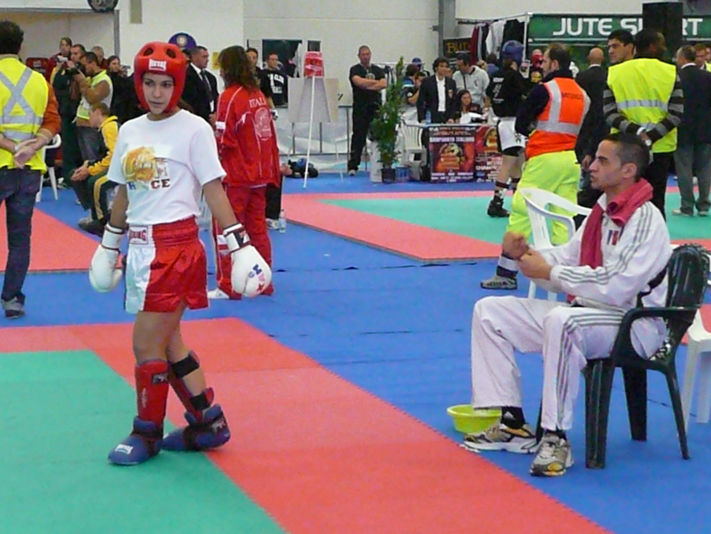 Championnat du Monde WTKA 2009