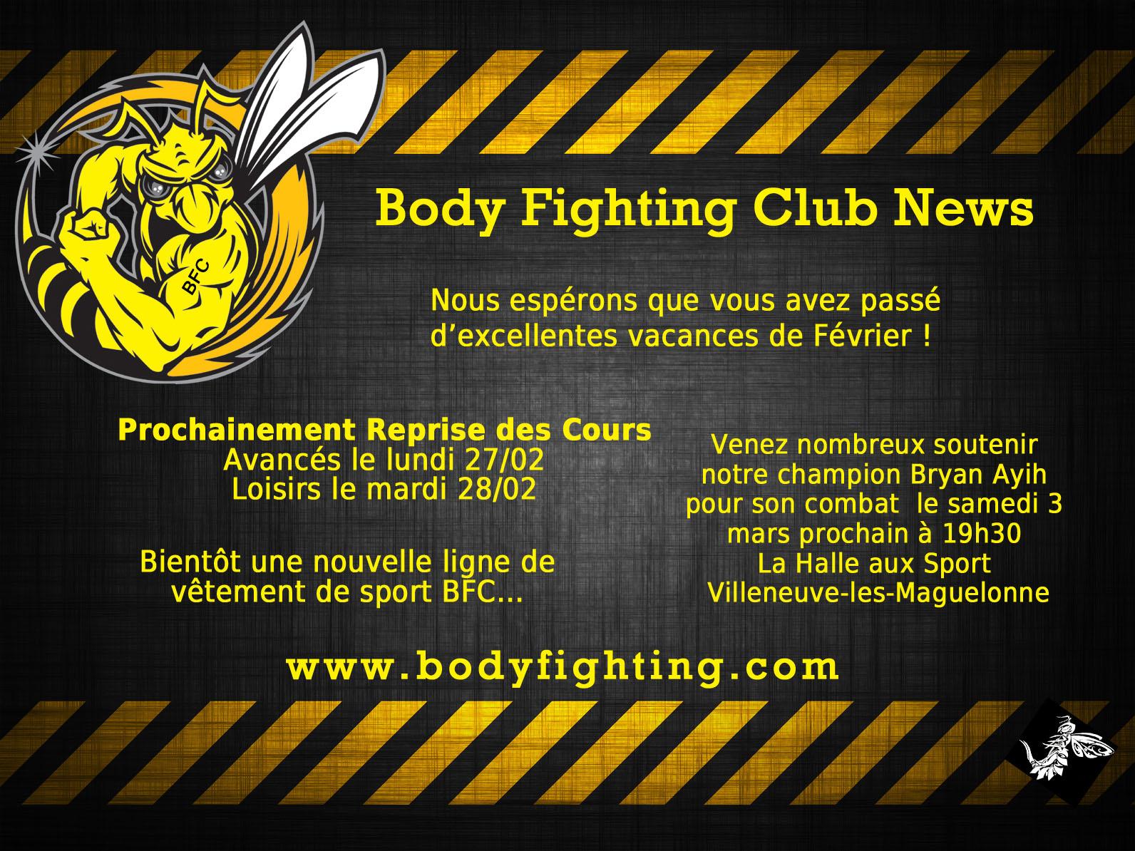 BFC News