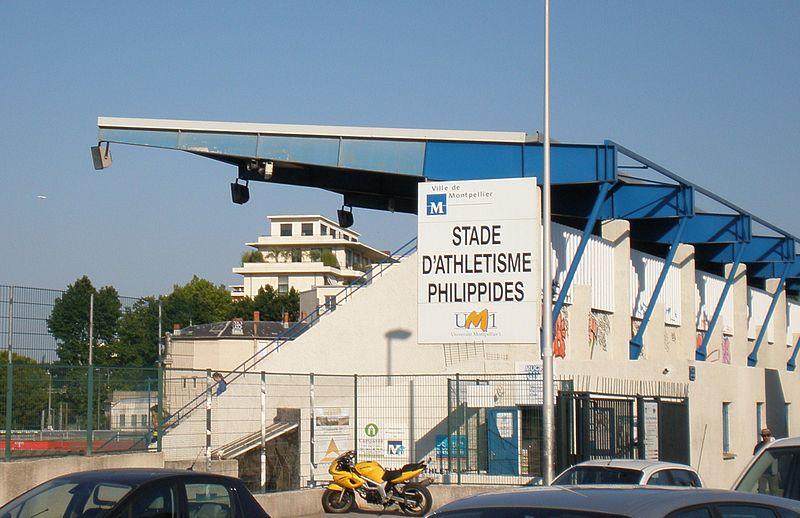 Bonne nouvelle, enfin la réouverture du stade Philipidès