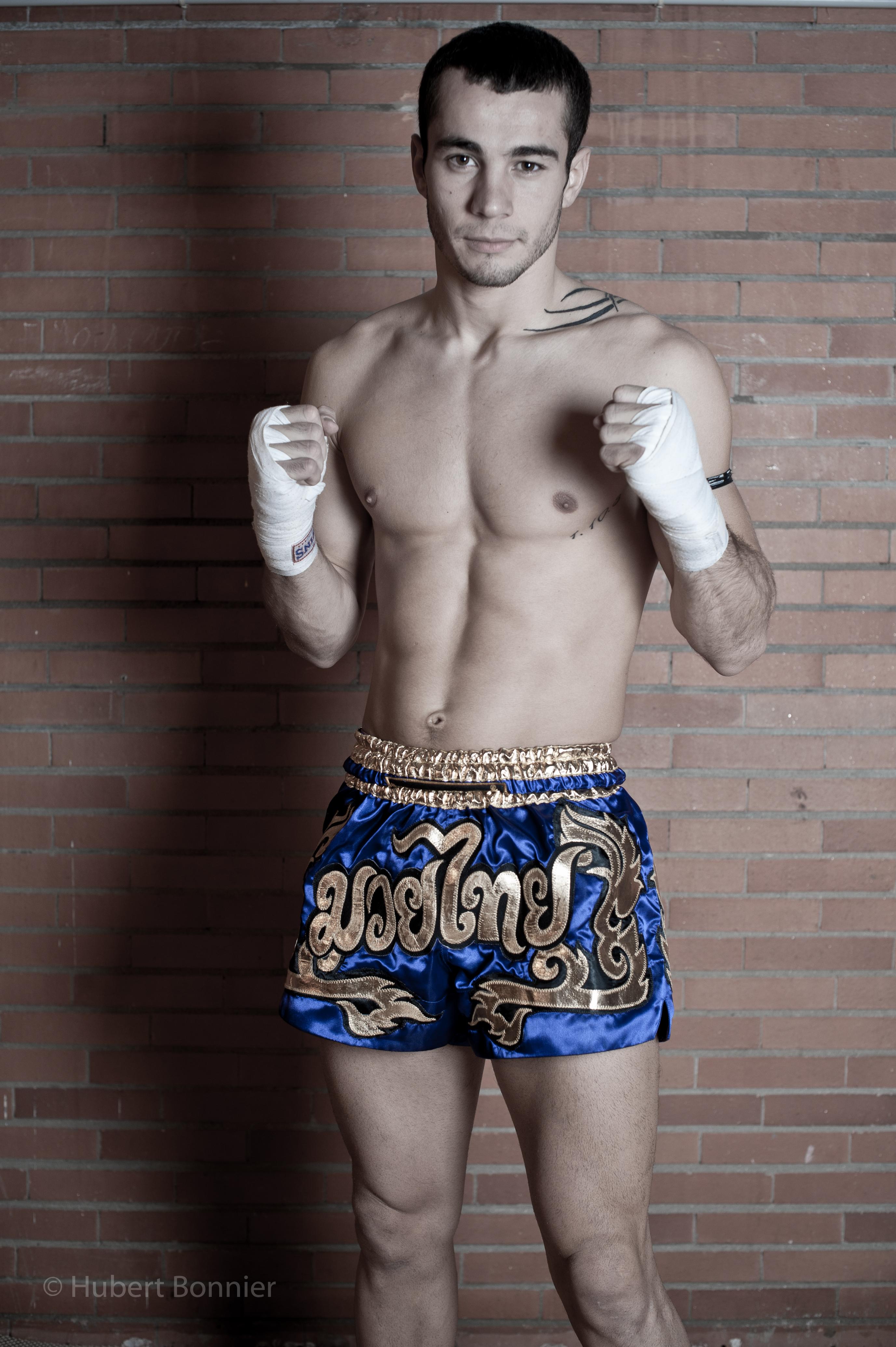 ***INFOS***Cyril Frumholtz combattra le samedi 23 mars 2013 à Lormont (région Bordelaise) pour un titre de Champion de France Professionnel en K1***INFOS***