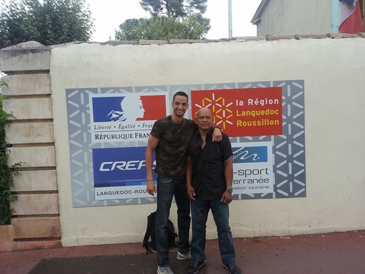Bienvenue à Boune au sein du Body-Fighting Club de Montpellier