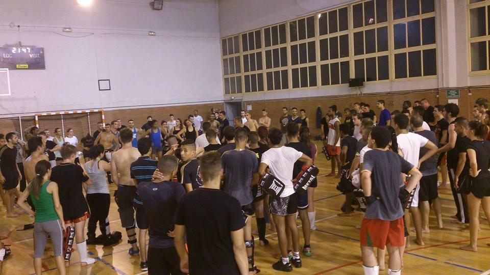 Une rentrée exceptionnelle au BFC Montpellier