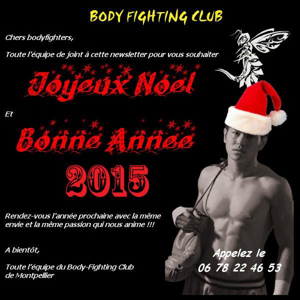 Bonne et heureuse année sportive 2015