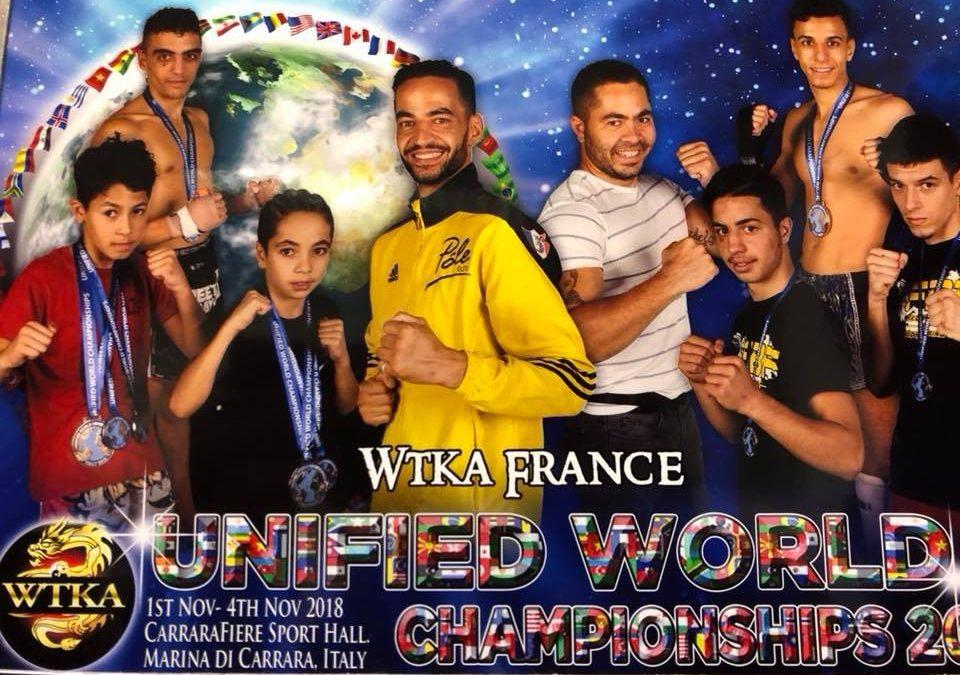 BFC Montpellier élu meilleur club de boxe par la Fédération de Body-Fighting