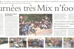 Montpellier Notre Ville de mai 2007